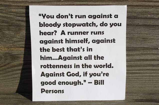 Motivational Running Quotes | 7 Short Motivational Running Quotes From Top Performing Athletes
