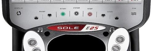 sole e25 elliptical
