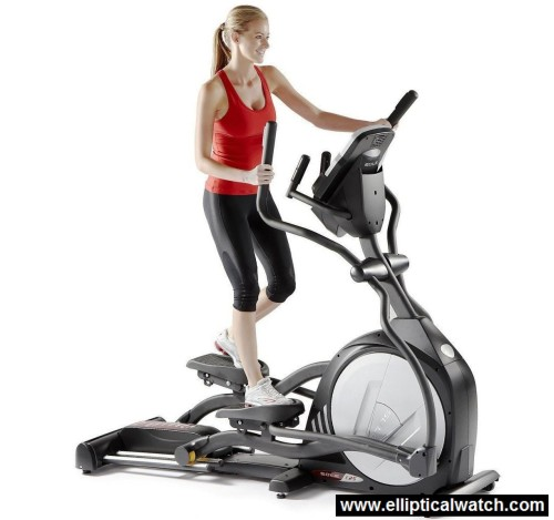 Sole E25 Home Exercise Equipment