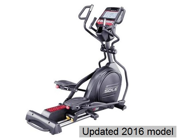 sole e55 elliptical full 2016